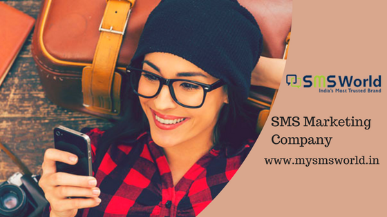 SMS Marketing Company